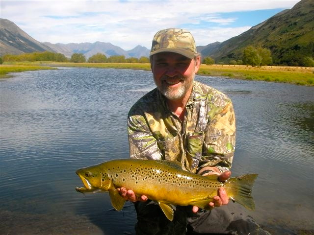 Gallery hatch fly fishing wanaka for Hatch fly fishing
